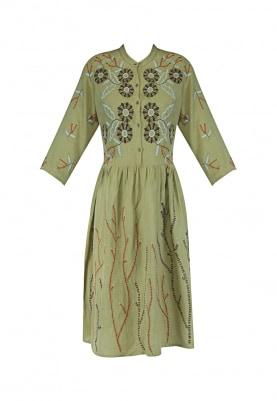 Mud Dress